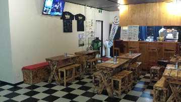 DiningBar ROADSTER(ダイニングバーロードスター) - 大和/瀬谷/三ツ境 - 神奈川県(イタリア料理,フランス料理,パーティースペース・宴会場,アミューズメントレストラン,居酒屋)-gooグルメ&料理