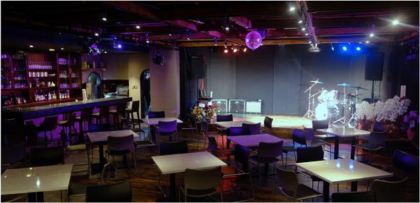 Live BAR ニューエイト(ライヴバーニューエイト) - 蒲田/羽田 - 東京都(パーティースペース・宴会場)-gooグルメ&料理
