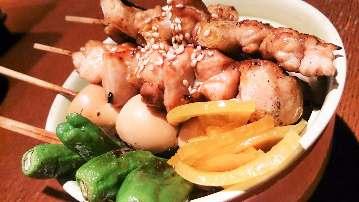 新川ばぁど家(シンカワバァドヤ) - 吉祥寺/三鷹 - 東京都(串焼き,鶏料理・焼き鳥,居酒屋)-gooグルメ&料理