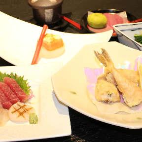 和食 四季彩(ワショクシキサイ) - 千葉 - 千葉県(海鮮料理,天ぷら・揚げ物,和食全般,居酒屋)-gooグルメ&料理