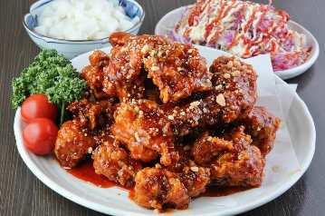 Korea チキン(コリアチキン) - 青砥 - 東京都(韓国料理)-gooグルメ&料理