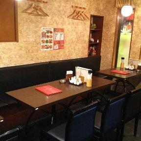 江蘇飯店(コウソハンテン) - 神田 - 東京都(バイキング(洋食),中華料理)-gooグルメ&料理