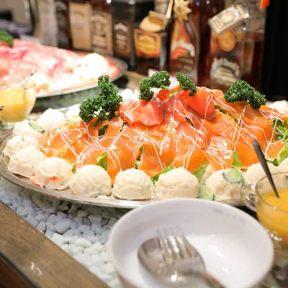 BAR SLOW JAM(バースロージャム) - 浦和 - 埼玉県(バー・バル,居酒屋,イタリア料理,欧風料理,パーティースペース・宴会場)-gooグルメ&料理