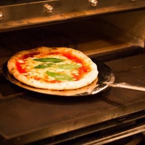 Pizza Bar OHISAMA(ピッツァバルオヒサマ) - 中野 - 東京都(イタリア料理)-gooグルメ&料理