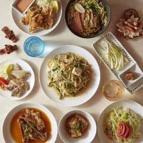 琉球食堂(リュウキュウショクドウ) - 浜松町/芝浦 - 東京都(居酒屋,郷土料理・家庭料理,沖縄料理)-gooグルメ&料理