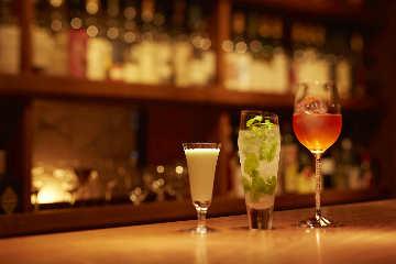 blanDouce bar&kitchen(ブランドゥースバーアンドキッチン) - 西新宿 - 東京都(バー・バル,イタリア料理)-gooグルメ&料理