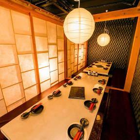 個室×美食 深味‐hukami‐(コシツカケルビショクフカミ) - 東京駅周辺 - 東京都(居酒屋)-gooグルメ&料理