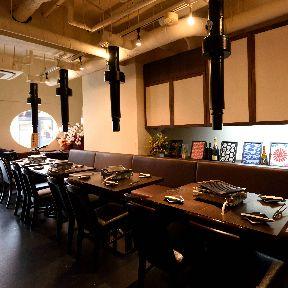 べろんべろん 肉酒場(ベロンベロンニクサカバ) - 新宿歌舞伎町 - 東京都(焼肉,居酒屋)-gooグルメ&料理