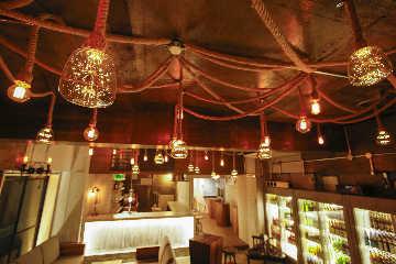 The 1/3rd Cafe&Bar(ザワンサードカフェアンドバー) - 秋葉原 - 東京都(バー・バル,パーティースペース・宴会場)-gooグルメ&料理