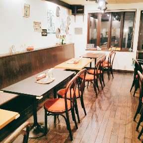 Bistran emeu【エニュー】(ビストランエニュー) - 荻窪/西荻 - 東京都(洋食,欧風料理,バー・バル)-gooグルメ&料理