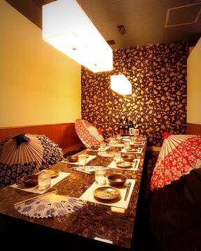 しゃぶしゃぶ 母米粥(シャブシャブモウマイゾオ) - 川崎/鶴見 - 神奈川県(居酒屋,しゃぶしゃぶ)-gooグルメ&料理
