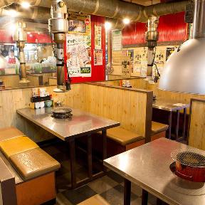 ホルモン専科 ちゃん(ホルモンセンカチャン) - 亀戸 - 東京都(焼肉,居酒屋)-gooグルメ&料理