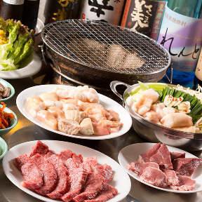 ホルモン専科 ちゃん(ホルモンセンカチャン) - 亀戸 - 東京都(焼肉,鍋料理,居酒屋)-gooグルメ&料理