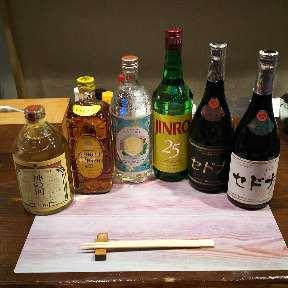 呑み処 セドナ(ノミドコロセドナ) - 北千住 - 東京都(居酒屋)-gooグルメ&料理