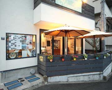Cafe de Fleurus 27(カフェドフルリュスニジュウナナ) - 多摩 - 東京都(欧風料理,カフェ,喫茶店・軽食,イタリア料理)-gooグルメ&料理