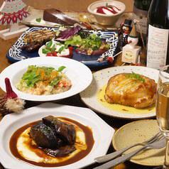 アナログ舎(アナログシャ) - 立川 - 東京都(居酒屋,フランス料理,欧風料理,パーティースペース・宴会場,焼肉)-gooグルメ&料理