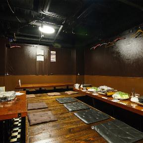 一場(イチバ) - 赤羽 - 東京都(焼肉,イタリア料理,フランス料理,中華料理,鍋料理)-gooグルメ&料理