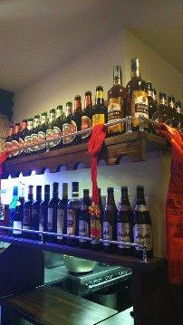 クスムレストラン&バー(クスムレストランアンドバー) - 赤羽 - 東京都(焼肉,イタリア料理,フランス料理,中華料理,鍋料理)-gooグルメ&料理