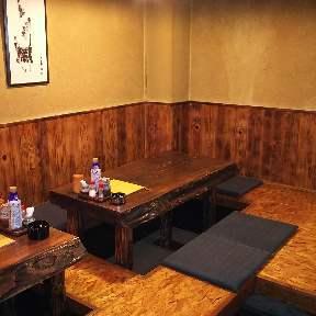 酒処 藤(サケドコロフジ) - 北千住 - 東京都(串揚げ,海鮮料理,居酒屋)-gooグルメ&料理