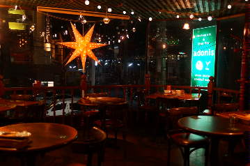 Restaurant Bar adonis(アドニス)(レストランバーアドニス) - 松戸/柏/野田 - 千葉県(バー・バル,居酒屋)-gooグルメ&料理