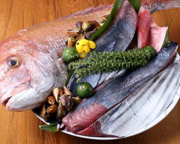 日本橋 うお・希(ニホンバシウオキ) - 日本橋 - 東京都(創作料理(和食),海鮮料理,居酒屋)-gooグルメ&料理