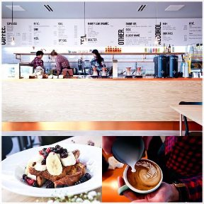 Mojo Coffee 原宿店(モジョコーヒー ハラジュクテン) - 表参道/原宿 - 東京都(カフェ,喫茶店・軽食)-gooグルメ&料理
