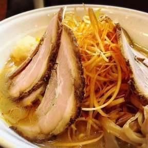 旭川らあめん ひでまる(アサヒカワラアメンヒデマル) - 水戸 - 茨城県(ラーメン・つけ麺)-gooグルメ&料理