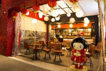 KIKICHA TOKYO(キキチャトウキョウ) - 吉祥寺/三鷹 - 東京都(カフェ,喫茶店・軽食)-gooグルメ&料理