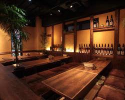 居酒屋 あじ彩(イザカヤアジサイ) - 麻布十番 - 東京都(居酒屋)-gooグルメ&料理