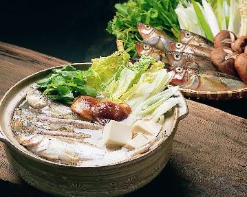 秋田料理 おたまちゃん