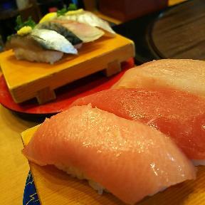 回転寿司かね喜 牛久店