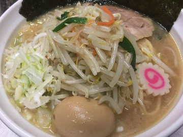 麺屋大斗 日本橋堀留町店
