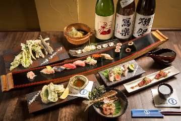 寿司割烹酒場 ゐまる image
