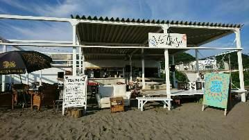 BBQ×海の家 ヴィラデルソル (VILLA DEL SOL)材木座 image