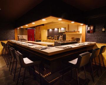 銀座 寿司割烹 濤崎