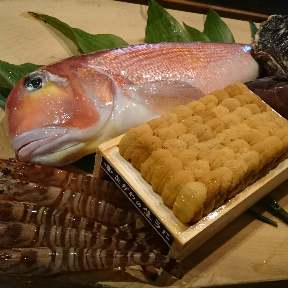 天ぷら もっこす image