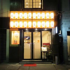 中華居酒屋 味道 人形町店