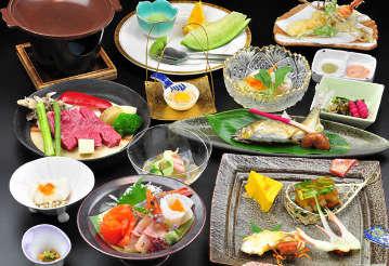 テーマパーク 龍洞 レストラン image