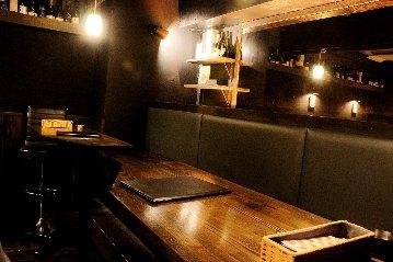 Dining bar & Cafe HIMCA