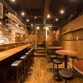 肉バル エルトラゴン 日本橋店
