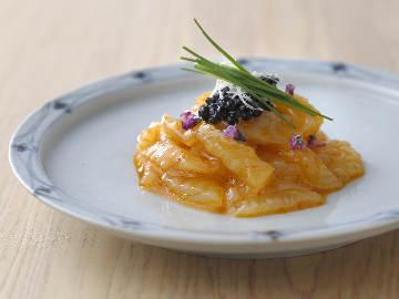 日本料理 久丹