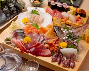 銀座 玄海鮨