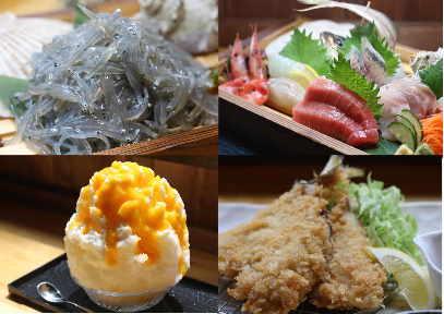 海鮮料理&ふわふわかき氷 隠れ小屋 image