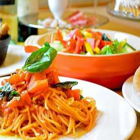 TAKCAFE italian dishes and cakes 相模大塚 image