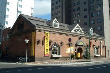 ジンギスカンビヤホール銀座ライオン 旭川店