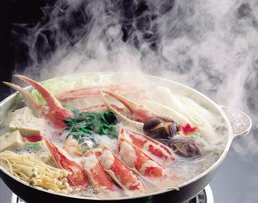 札幌かに家本店(サッポロカニヤホンテン) - すすきの - 北海道(かに・えび,鍋料理)-gooグルメ&料理