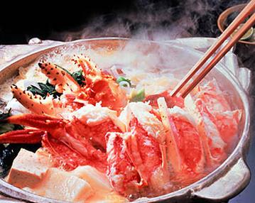 北海道かに将軍 札幌本店(ホッカイドウカニショウグン サッポロホンテン) - すすきの - 北海道(懐石料理・会席料理,鍋料理,かに・えび)-gooグルメ&料理