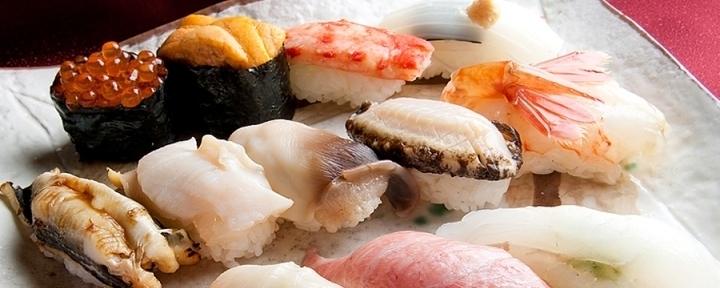 すし万(スシマン) - すすきの - 北海道(寿司,天ぷら・揚げ物)-gooグルメ&料理