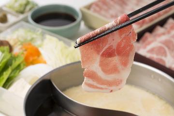 豚しゃぶと温野菜 びじんや(ブタシャブトオンヤサイビジンヤ) - すすきの - 北海道(韓国料理,鍋料理,しゃぶしゃぶ)-gooグルメ&料理