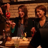 ナッツカフェナイツ(ナッツカフェナイツ) - すすきの - 北海道(ハンバーグ・ステーキ,その他(お酒),カフェ,喫茶店・軽食,欧風料理)-gooグルメ&料理